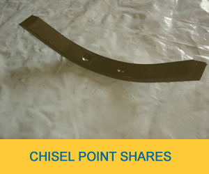 Chisel Point Ploughshares