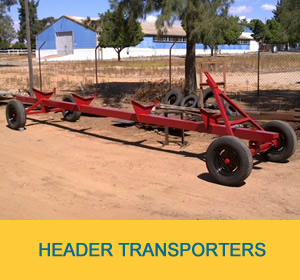 front transporters